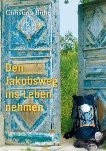 Cover Jakobsweg ins Leben nehmen