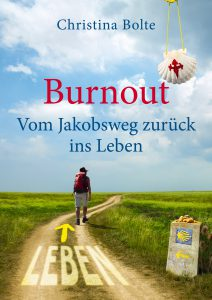 Cover Burnout - Jakobsweg